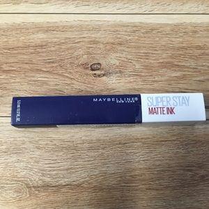 3/$27 NEW Maybelline Super Stay Matte Ink Explorer